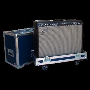 Guitar Amplifier Fender Twin-Reverb Guitar Amplifier Fender Twin-Reverb