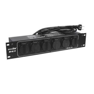 Power Distributor SB-42/19 – EUROLITE 30248010 Πίνακες-Διανομείς Ρεύματος Roadcases